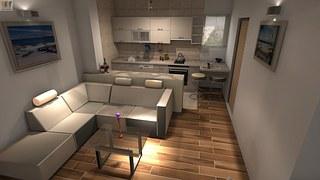 Dlaczego tak istotne jest profesjonalne obmyślanie projektów przestrzeni mieszkalnych?